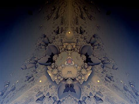 madman koch snowflake mod 01a by morphapoph on deviantart