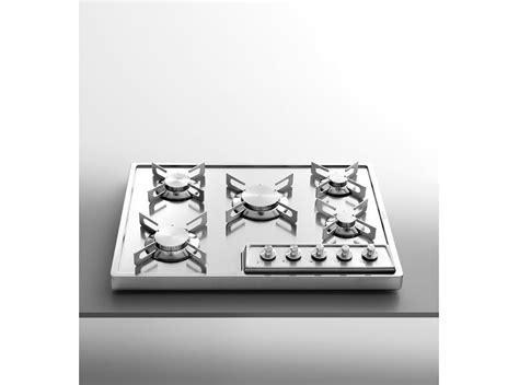 piani cottura alpes piani cottura da appoggio piano cottura in acciaio inox by