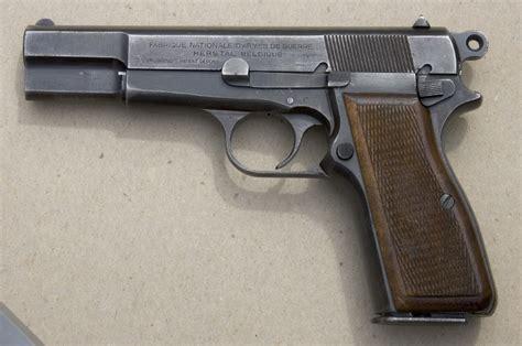 herstal liege i a 9mm fabrique nationale d armes de guerre herstal