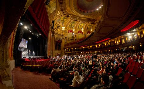 Madison Square Garden Floor Plan the chicago theatre upcoming schedule urbanmatter