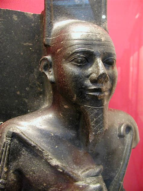 ancient african kings taharqa