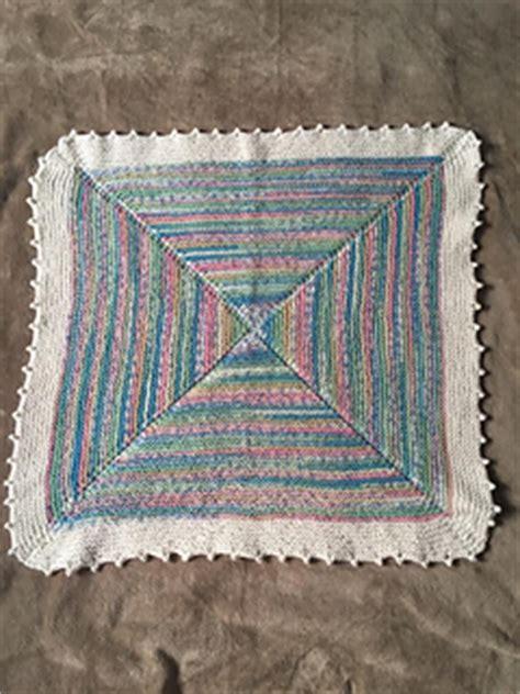 Garter Stitch Baby Blanket Pattern by Ravelry Simple Garter Stitch Baby Blanket Pattern By