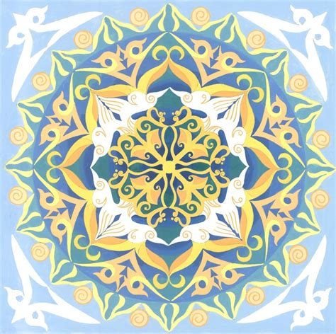 mandala tattoo healing healing mandala spirituality pinterest