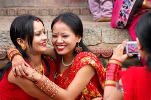 teej a nepalese festival specially made for women and