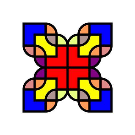 mosaic pattern clipart mosaic clip art clipart best