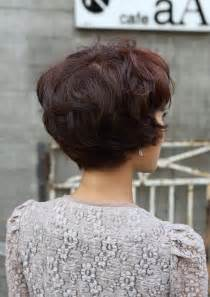 hair from the back images most popular asian hairstyles for short hair popular