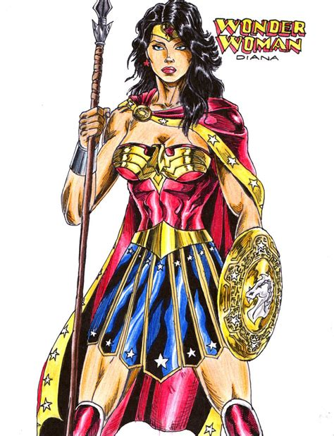 amazon wonder woman wonder woman amazon warrior by kiborgalexic on deviantart