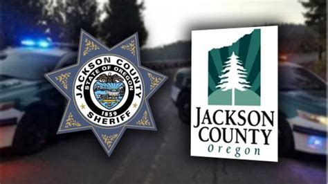 Jackson County Sheriffs Office by Exclusive With Sheriff Corey Falls His Reaction