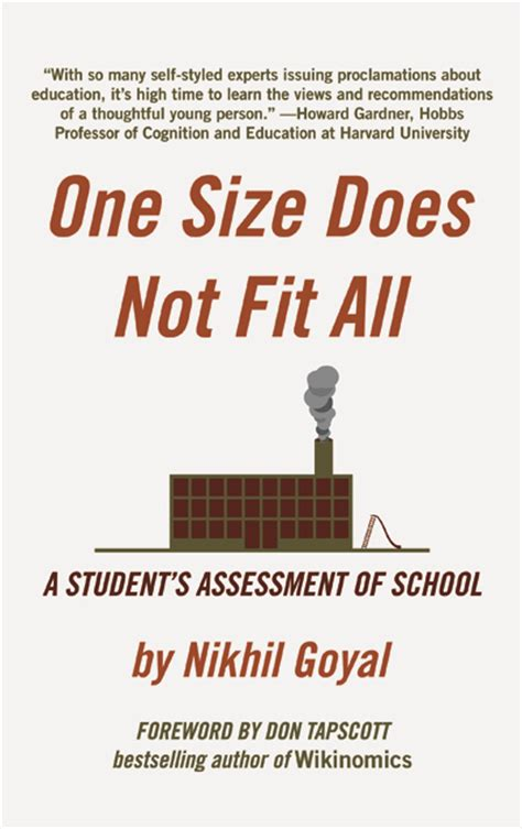 one size does not fit all acknowledging and addressing whatã s wrong with american education books nielsen the innovative educator romney promises