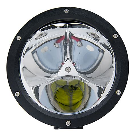 what is light duty work off road led work light 7 quot round led spotlight 30w