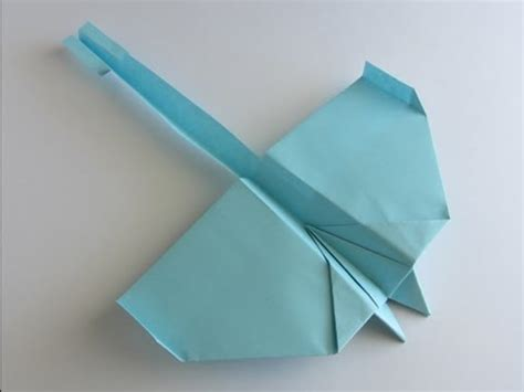 What Is Origami Paper Called - paper airplane