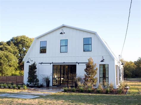 joanna and chip gaines house fixer upper a very special house in the country hgtv s