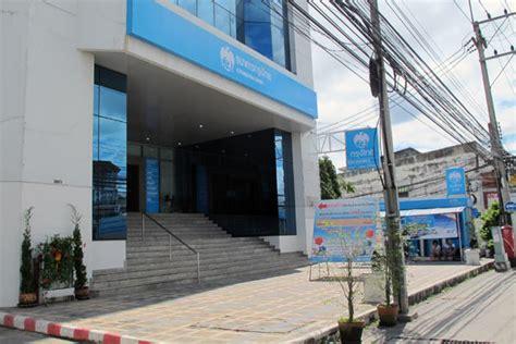 ktb bank thailand krung thai bank chotana rd chiang mai