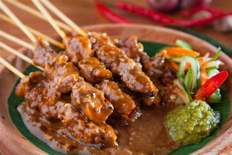makanan khas indonesia  mendunia tays bakers