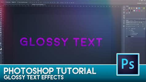 photoshop glossy lips tutorial 1 youtube photoshop tutorial glossy text effects youtube