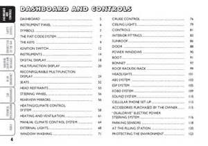 Fiat Panda Fuse Box Punto Handbook 08