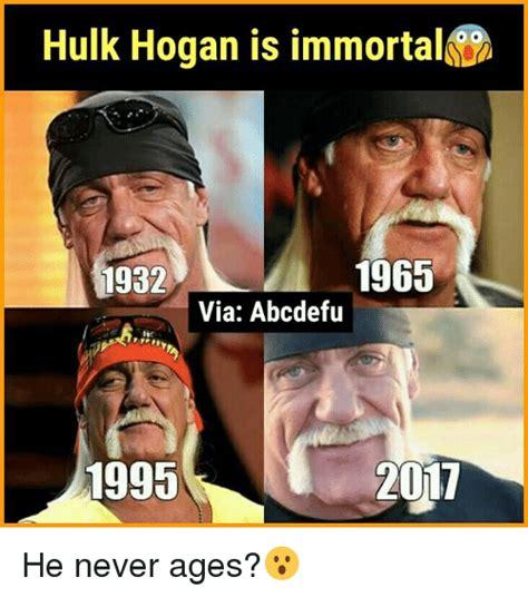 Hulk Hogan Meme - 25 best memes about hulk hogan hulk hogan memes