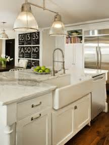 Kitchen Island With Sink And Dishwasher Ideas Island Sink Dishwasher House Plans If We Were To