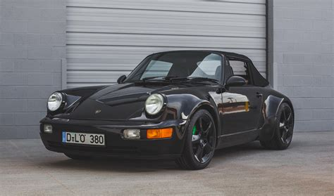 porsche 964 forum black 1992 porsche 964 america roadster rennlist