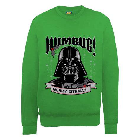 Hoodie Sweater Start Wars Toasty Merch wars darth vader humbug sweatshirt