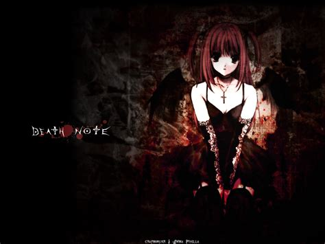 wallpaper anime death note psychological anime manga images misa amane wallpaper