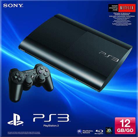 Sony Playstation 3 Ps3 Ps 3 Mesin Jepang Hdd 160 Gb 12gb sony playstation 3 the awesomer