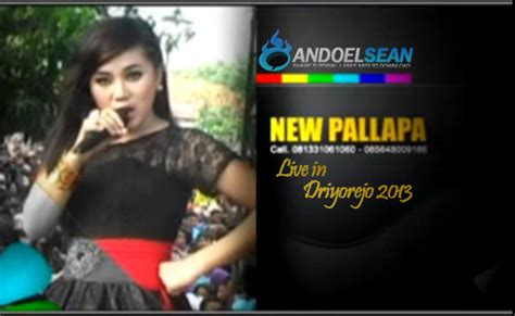 download mp3 album new pallapa terbaru album terbaik new pallapa live in driyorejo 2013 andoelsean