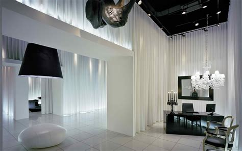 design interior decoration gramercy yoo by philippe starck decoholic