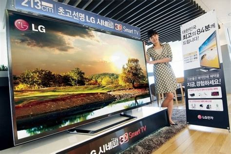Tv Polytron 4k Ultra Hd lg 84 inch ultra hd 4k 3d tv bonjourlife