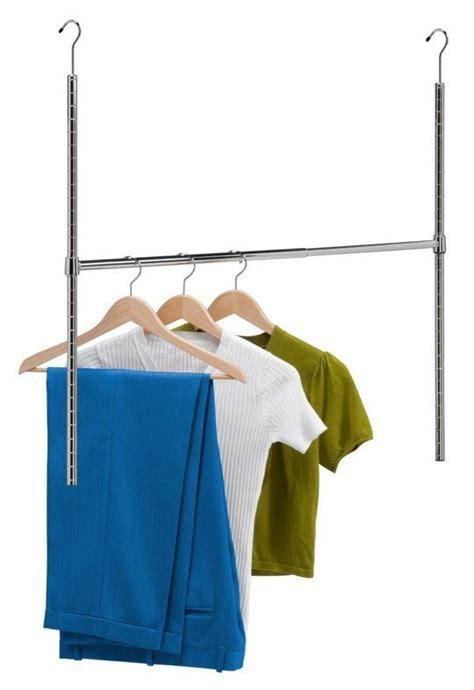 Distance Between Closet Rod And Shelf by 25 Best Ideas About Closet Rod On Master Closet Walk In Closet Organization Ideas