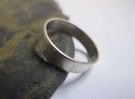 Mens Handmade Wedding Bands - s handmade wedding band rings s