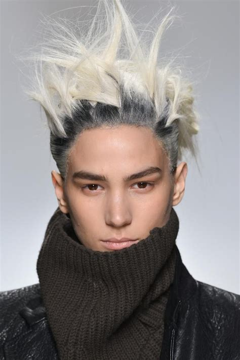 punk hairstyles images trends punk rock hairstyles 2018