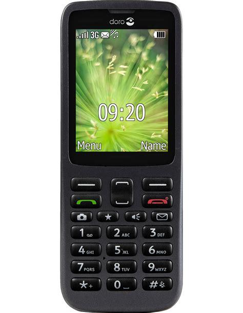 doro mobile phones doro