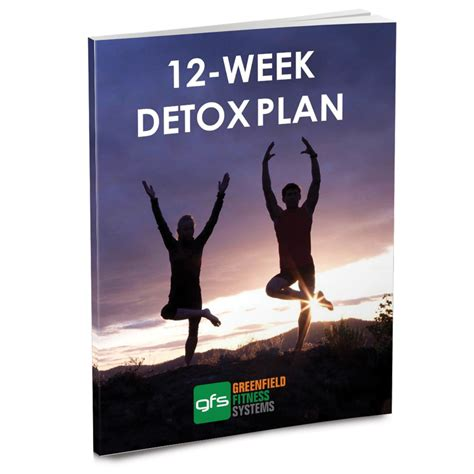 Ben Greenfield Detox 2017 12 week detox plan by ben greenfield e book