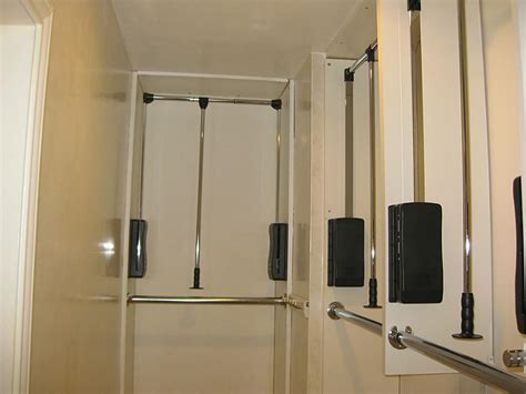 Closet Hanging Rod by The Must Interior With Built In Closet Systems And