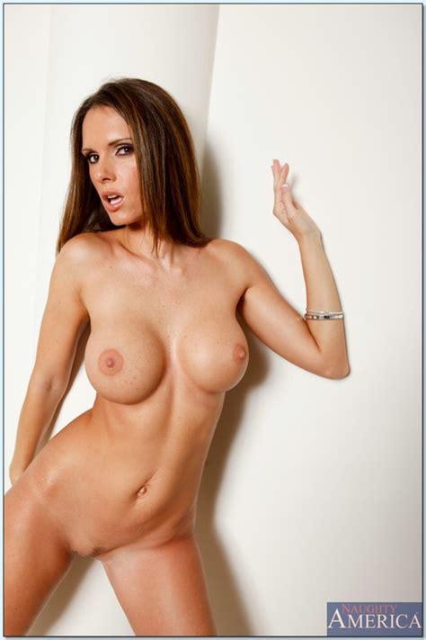 Sexy Lady In Stunning Blue Bikini Stripping Off Photos