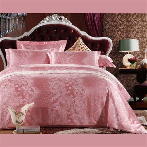 Luxury Pink pink luxury bedding set ebeddingsets