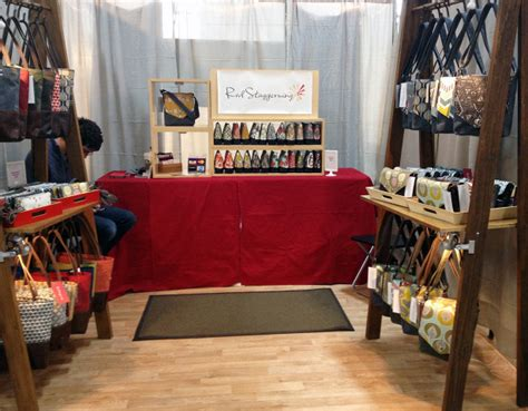 Curtain Tips by Craft Fair And Trade Show Tips From Experienced Sellers
