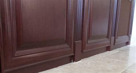 Kitchen Base Cabinets Toe Kick Kitchen Cabinets Without Toe Kick On 500x174 Toe Kick