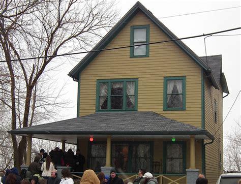 a christmas story house 2013 a christmas story house ralphie s house restored to its a christmas story