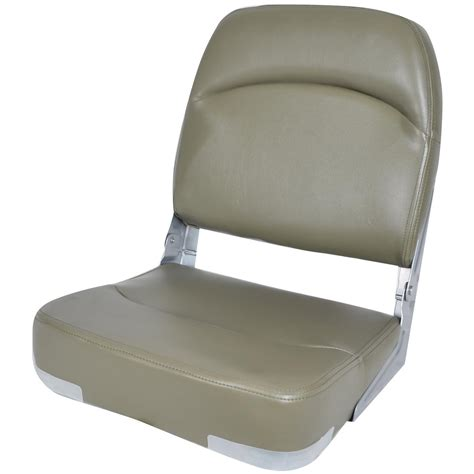 back to back boat seats for sale canada deluxe low back fold down boat seat 640166 fold down