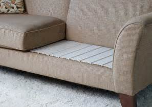 Sofa Cushion Supports Marvelous Sofa Support Boards 2 How Fix Sagging
