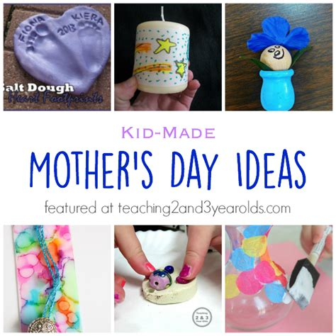 mothers day ideas s day ideas for teaching 2 and 3 year olds