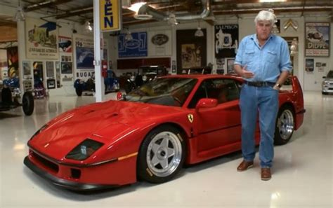 Leno F40 by A Fresh Look At F40 With Leno