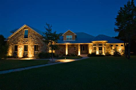 Landscape Lighting Cincinnati Landscape Lighting In Cincinnati Oh Tepe Landscaping