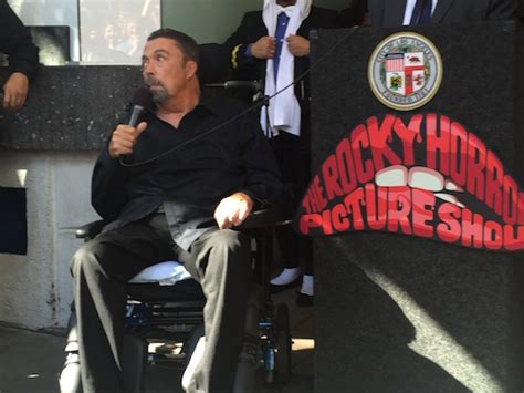 What Happened To Tim by Tim Curry S In A Wheelchair Forums