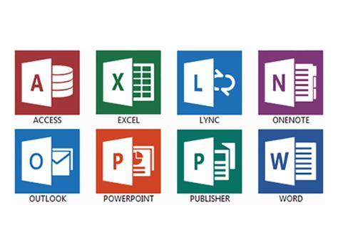 software ufficio ms applicazioni software per ufficio