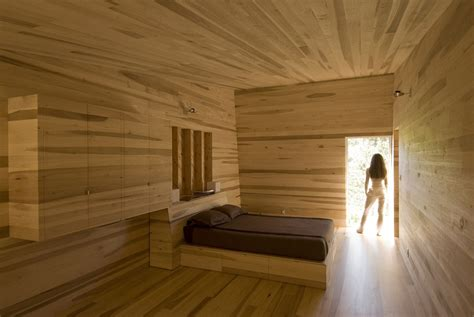 wooden design serene poplar interiors make you stay forever in this