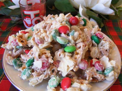 christmas recipes in a jar 2014 easy for partiess in the