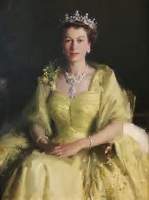 Queen Elizabeth The Second file queen elizabeth the second portrait jpg